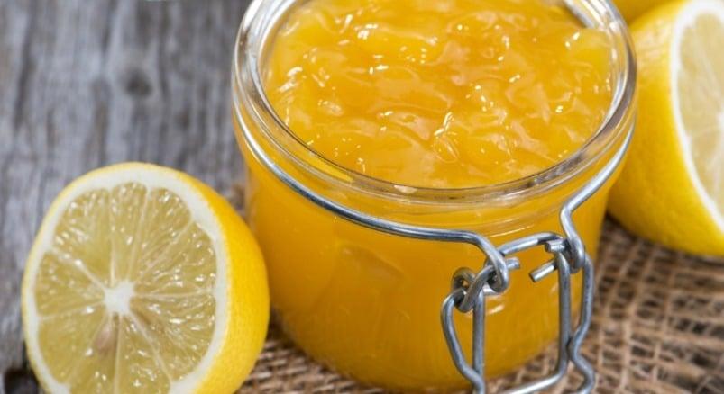 Elaborer votre propre confiture de citron avec notre recette de grand-mère