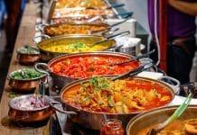 4 recettes indiennes pour manger plus de légumes
