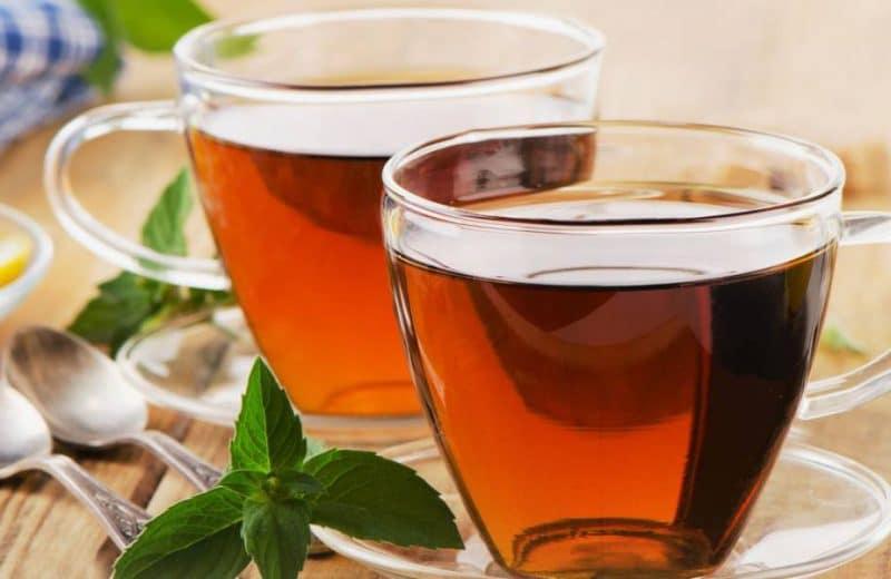 4 boissons saines qui font du bien à l'organisme