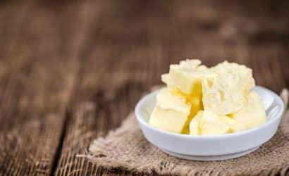 Quel beurre est le moins calorique?