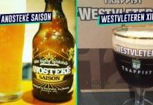 Le top 5 des bières allemandes