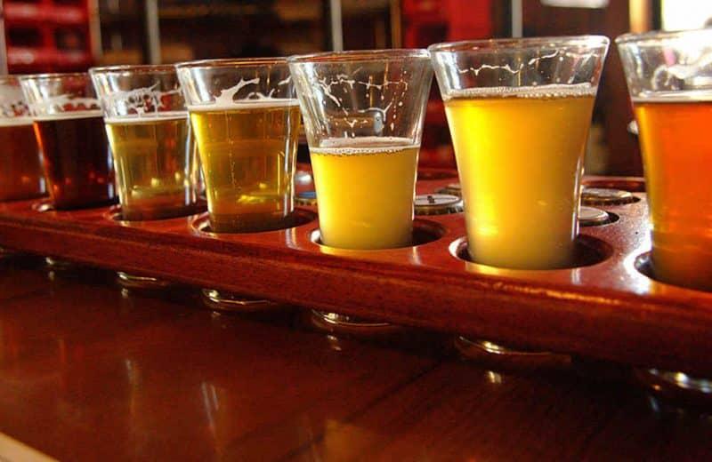 La bière artisanale: ses particularités