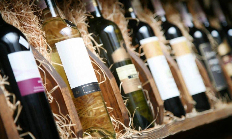 Comment mettre en valeur une bouteille de vin ?