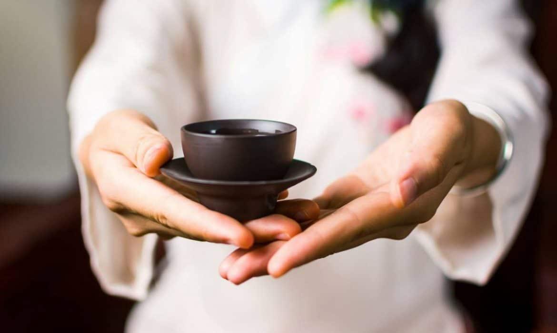 Japon : la cérémonie du thé