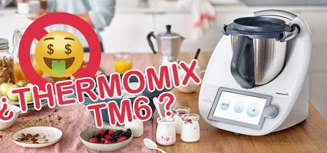 ¿Vale la pena la Thermomix?