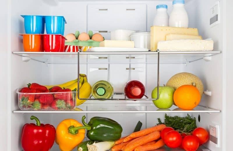 Nos conseils pour mieux conserver les aliments