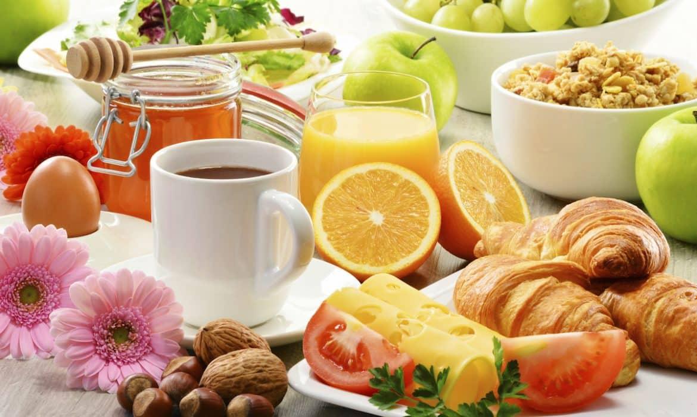 Conseils pour bien manger tout au long de la journée