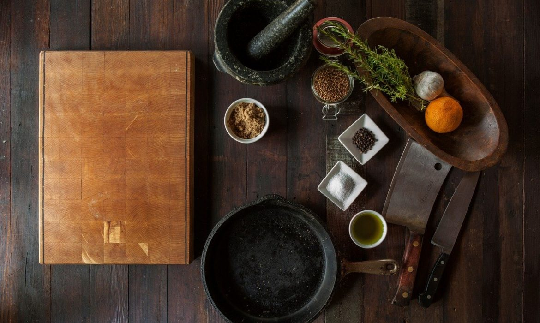 La maintenance d'une cuisine professionnelle