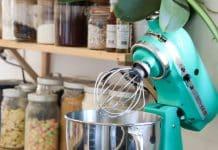 Le robot pâtissier : bien choisir l'appareil électroménager par excellence