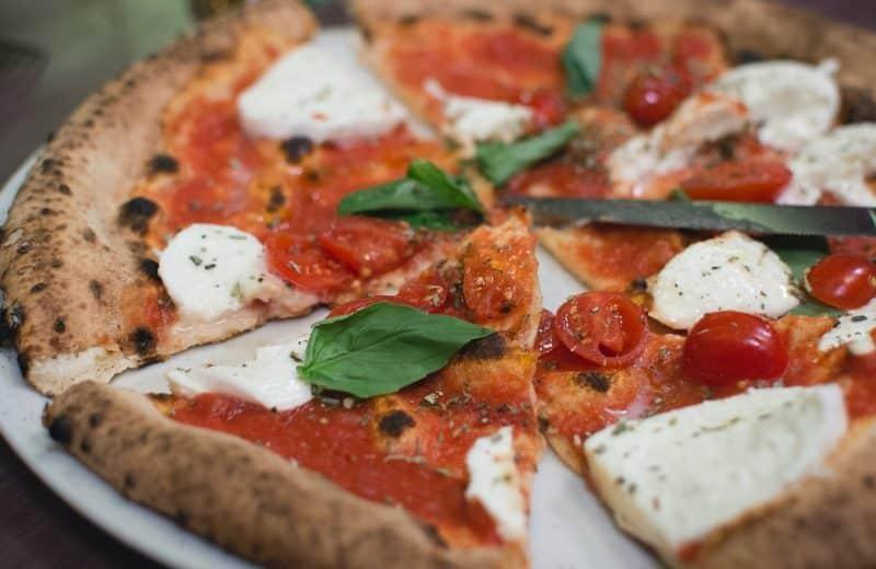 La pizza margarita, une recette traditionnelle qui perdure