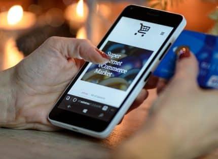 Ou faire ses courses en ligne pas cher ?
