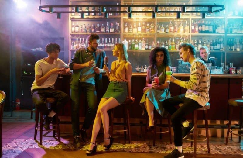 Comment faire le bon choix de comptoir de bar ?