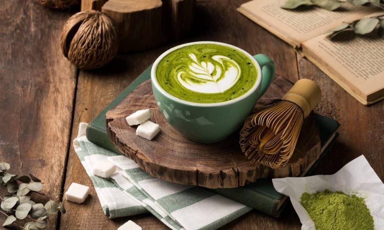 Matcha : 4 particularités de ce thé vert