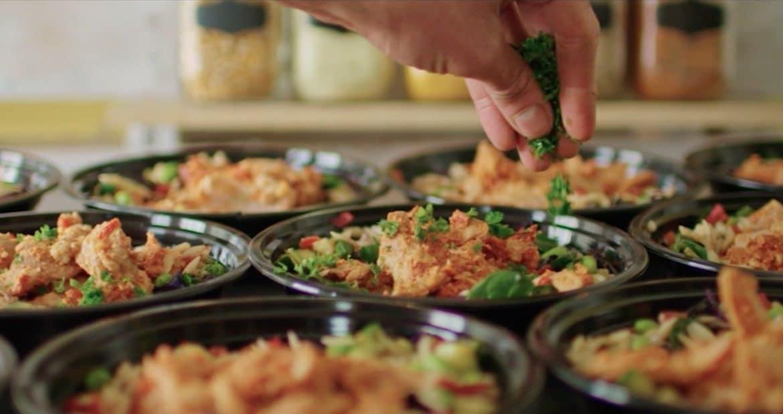 Livraison de plats cuisinés, la vraie tendance cette année