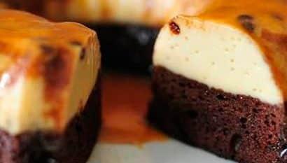 Quel dessert choisir?