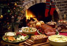 Comment moderniser son repas de Noël ?