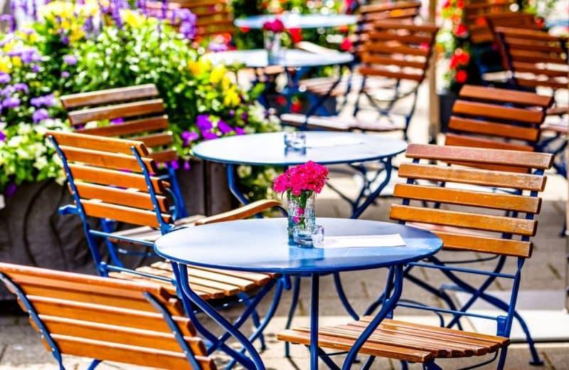 Restaurants, bars : enfin la réouverture !