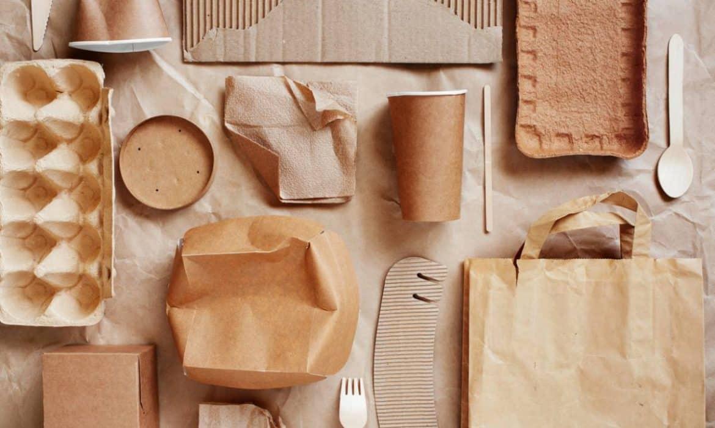 Restauration : passez aux emballages écologiques !