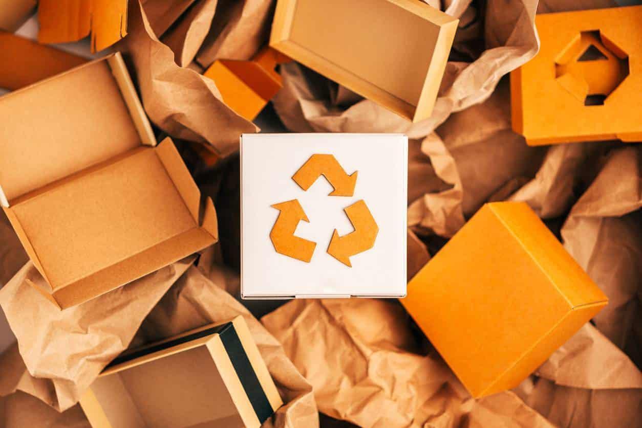 emballages écologiques