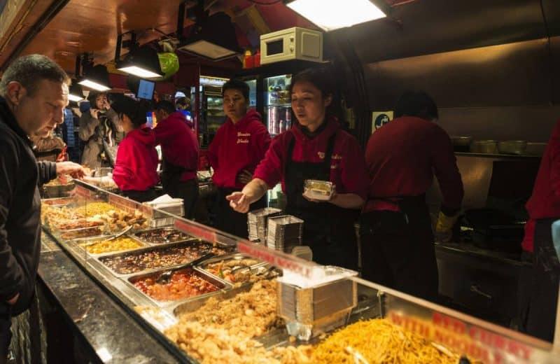 Fast food et street food : comment rendre la prise de commande plus fluide ?