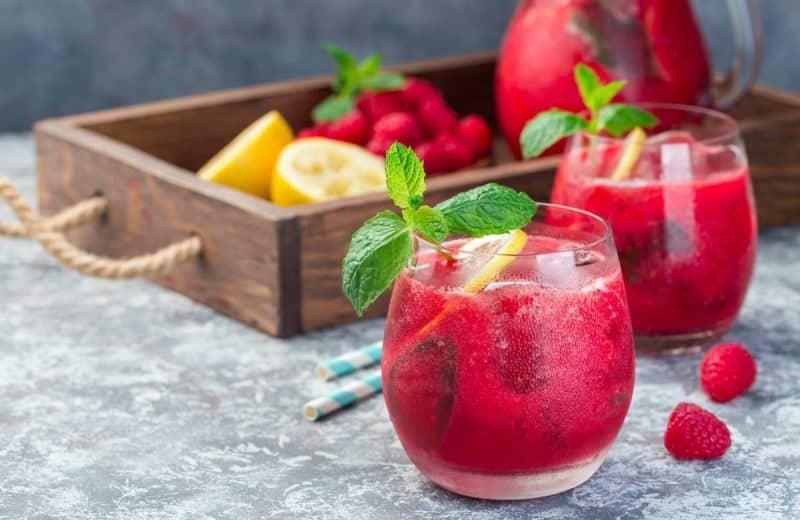 Comment préparer des recettes saines pour vos boissons ?