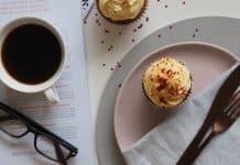 Voici un mug cake healthy pour se faire plaisir sans prendre de poids
